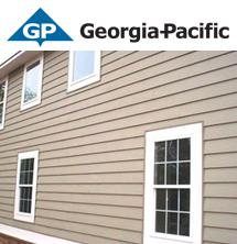 logo georgia pacific